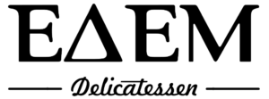 Edem-Delicatessen logo